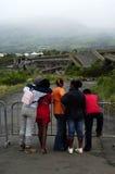 orkan 3 arkivfoton