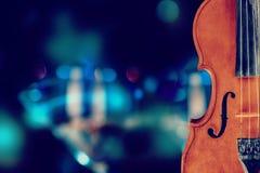 orkester royaltyfria bilder