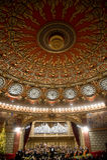 Orkesterledare Royaltyfri Foto