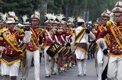 Orkiestra Marsszowa NOWA Fotografia Royalty Free