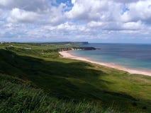 Orkney Coast Stock Image
