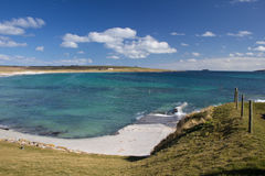 Orkney coastline Stock Photography