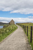 Orkney Islands panorama Royalty Free Stock Image