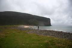 Orkney-Strand Stockfoto