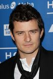 Orlando Bloom Royalty Free Stock Photography