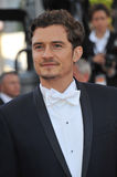 Orlando Bloom. At the closing awards gala of the 66th Festival de Cannes. May 26, 2013  Cannes, France Picture: Paul Smith / Featureflash Royalty Free Stock Photos