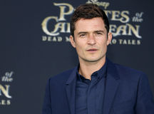 Orlando Bloom Stock Fotografie
