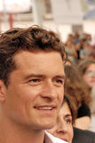 Orlando Bloom al Giffoni Film Festival 2015 Stock Photography