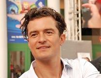 Orlando Bloom al Giffoni Film Festival 2015 Stock Photos