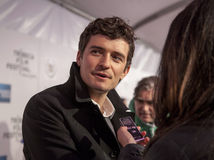 Orlando Bloom Royalty Free Stock Photos