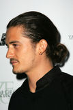 Orlando Bloom Stock Photo