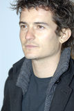 Orlando Bloom on the red carpet. Royalty Free Stock Images