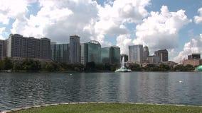 Orlando del centro in Florida archivi video