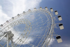 Orlando Eye Royalty Free Stock Photography