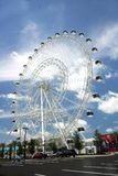 Orlando Eye Royalty Free Stock Image