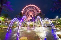The Orlando Eye Royalty Free Stock Images