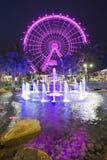 The Orlando Eye Stock Image