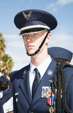 ORLANDO FL - November 9, 2013 -  Veteran's Day Parade in Orlando Stock Photos