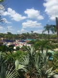 Orlando Florida Fotografie Stock