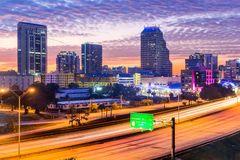 Orlando, Florida Stock Afbeeldingen