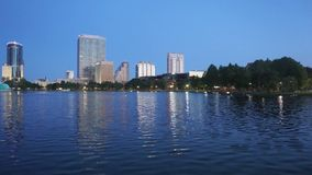 Orlando, Florida stock footage