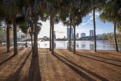 Orlando Florida Arkivbilder