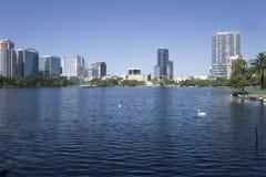 Orlando Florida Foto de archivo libre de regalías