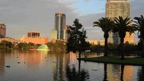 Orlando Florida stock video