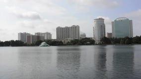 Orlando Florida stock video footage