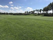 Orlando Florida March 3 2019: Marriott Golf Club . Photo image