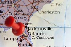 Orlando, Florida, USA Lizenzfreie Stockbilder