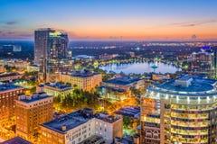 Orlando Florida, USA Arkivfoto