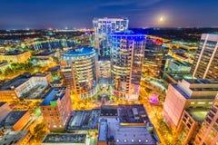 Orlando, Florida, USA Skyline Royalty Free Stock Photo