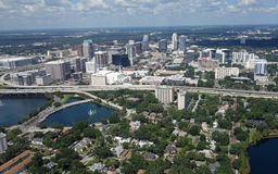 Orlando, Floryda Obraz Royalty Free