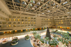 Orlando International Airport Royalty Free Stock Images