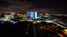 Orlando International Drive Timelapse metrajes