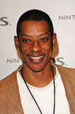 Orlando Jones Royaltyfria Bilder