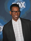 Orlando Jones Royalty Free Stock Photos