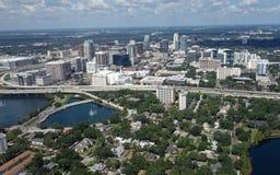 Orlando, la Florida Imagen de archivo libre de regalías