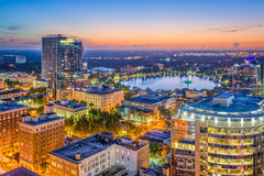 Orlando, la Floride, Etats-Unis Photo stock