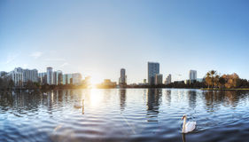 Orlando Royalty Free Stock Images