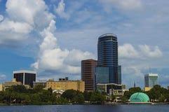 Orlando od Jeziornego Eola Obrazy Stock