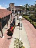 Orlando premii ujścia, Orlando, FL Fotografia Royalty Free