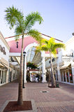 Orlando Premium Outlets stock image