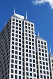 Orlando Skyscraper Royalty Free Stock Image