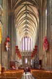 Orleans Cathedral Royalty Free Stock Photo