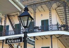 Orleans y Dauphine Imagen de archivo