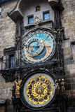 Orloj Astronomical Clock, Prague Royalty Free Stock Image