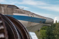 A-90 Orlyonok Fotografia de Stock Royalty Free