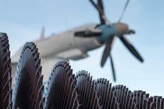 A-90 Orlyonok Fotografía de archivo libre de regalías